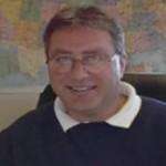 Freight Manager Bob Remington